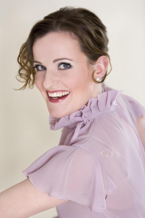 Hedvig Paulig, sopran