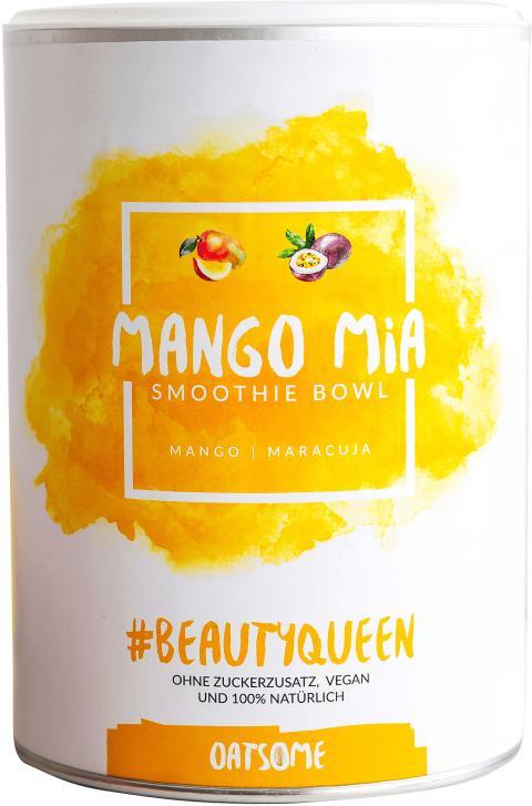 Oatsome Smoothie Bowl - Mango Mia