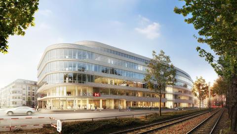 New Office Düsseldorf