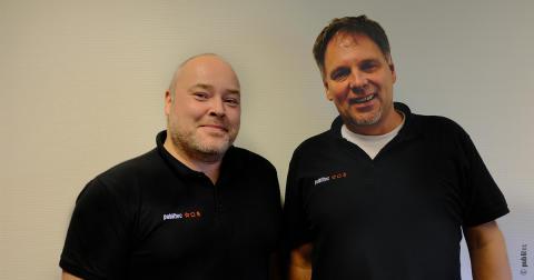 Marc Metzler wird Vertriebsleiter für Vermietung bei publitec