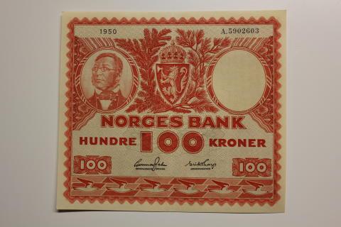 Tidenes Norske Seddel kåret