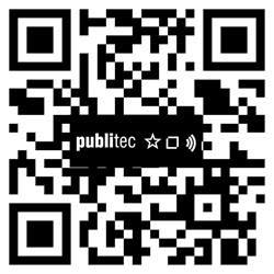 Jetzt online - die publitec APP