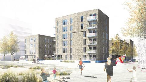 Nyt projekt i Køge solgt til Dades