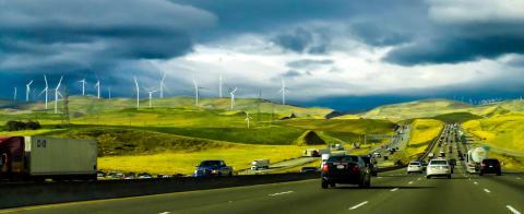 Elbilen görs mer miljövänlig med hjälp av livscykelanalys