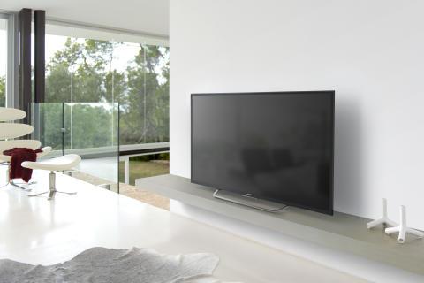De nouveaux téléviseurs Sony BRAVIA 4K HDR annoncés pour l'Europe