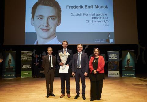 Frederik Emil Munck