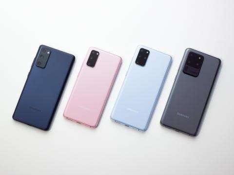 Samsung Galaxy S20 FE_4