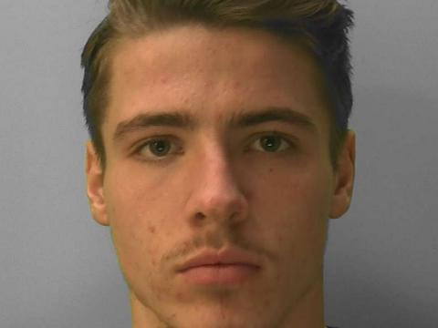 Teenager sentenced over Seaford stabbing