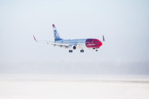 Norwegian Launches Flights from Fort Lauderdale to the French Caribbean