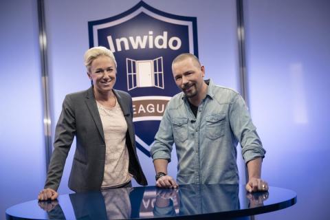 Inwido League höjer kunskapen om fönster och dörrar