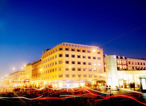 Scandic to open new hotel in Copenhagen