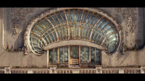 Ein altes Kasino, 4000 Ballons und jede Menge Glitter: Der neue BRAVIA TV-Spot von Sony ist ein Farbenrausch