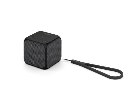Nowe przenośne głośniki bezprzewodowe Sony dodają sił muzyce