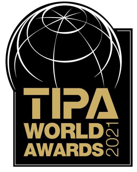 TIPA Awards 2021_Logo