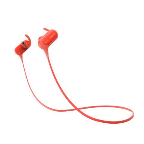 По-енергични, по-бързи и по-силни със спортните Bluetooth® слушалки EXTRA BASS™ на Sony