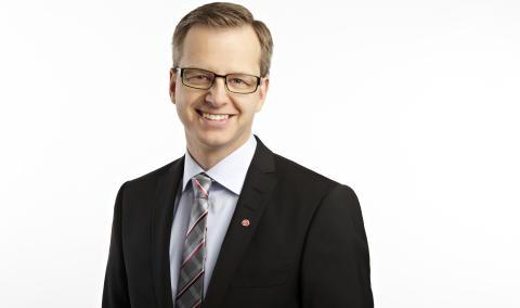 Mikael Damberg (S) i Supervalårsdebatt under Åre Kapitalmarknadsdagar 27-28 mars 2014!