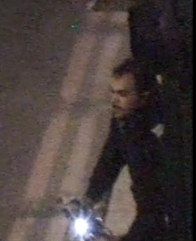 CCTV image re: sexual assault in SW1.