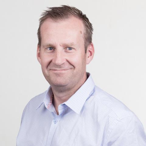 Nicklas Gustafsson