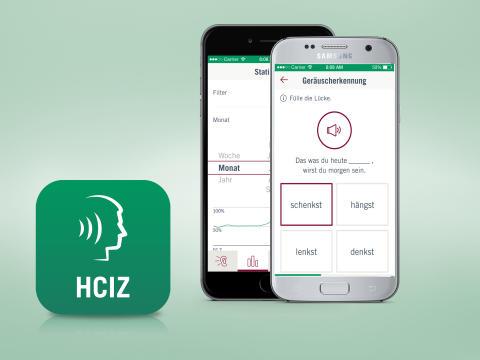 APPSfactory realisiert Hörtrainings-App für Asklepios Klinik