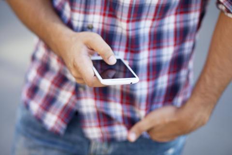 Mobil e-handel