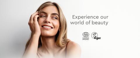Nye serier fra Urtekram Beauty: oplev økologisk certificeret skønhed