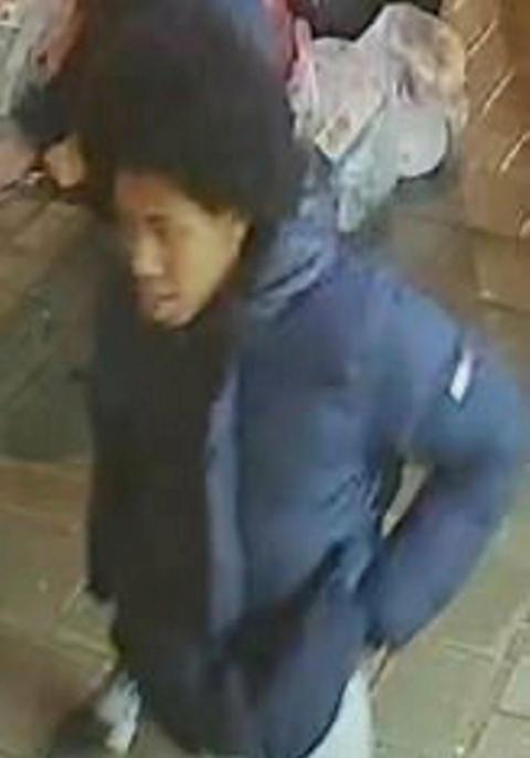 Appeal following stabbing in Lewisham
