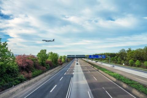 Panalpina dehnt Perishables Network auf Deutschland aus