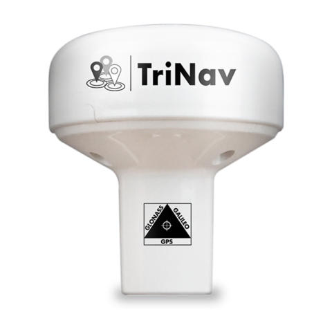 Digital Yacht unveils GPS160 TriNav Positioning Sensor with GPS, Glonass and Galileo compatibility and a unique MOB function