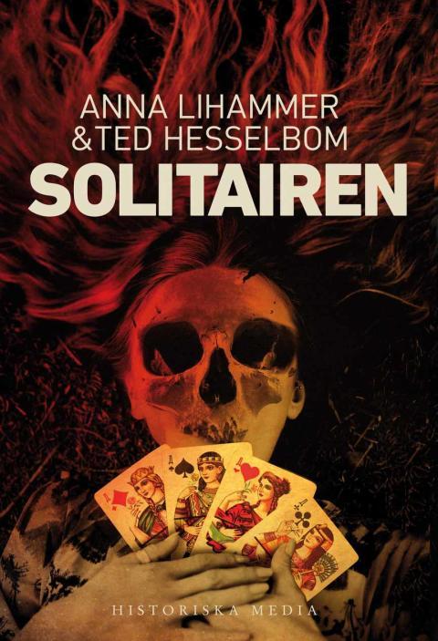Solitairen av Anna Lihammer & Ted Hesselbom