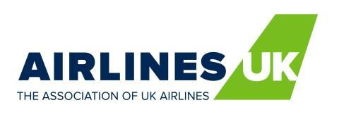 Norwegian joins industry body Airlines UK