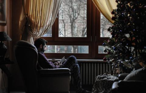 ​Gift of Time: What the holidays can teach us about well-being