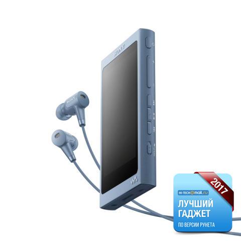 Лучший гаджет 2017 Sony-Walkman-NW-A40
