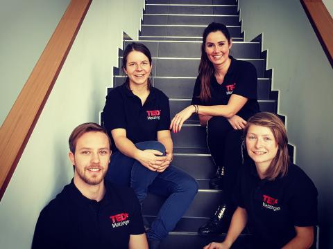 Die TEDx Metzingen geht in die zweite Runde - Ticketverkauf startet am Montag