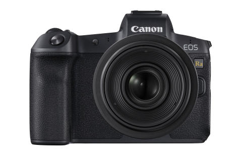 Sikta mot stjärnorna – Canon utökar fullformatsserien med en kamera för astrofotografering