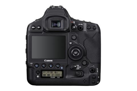 Canon EOS-1D X Mark III_Back_BODY