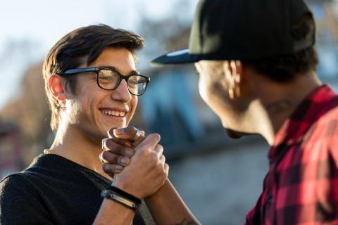København styrker indsatsen for udsatte  unge på tværs af forvaltninger