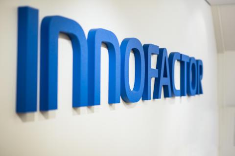 Innofactor tar ledningen med ny säljledning