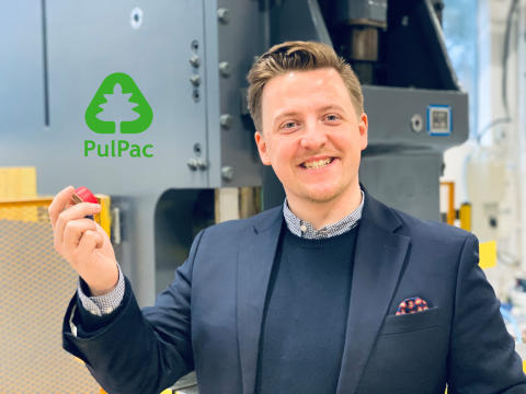 PulPac recruits Roderick Nilsson as CFO