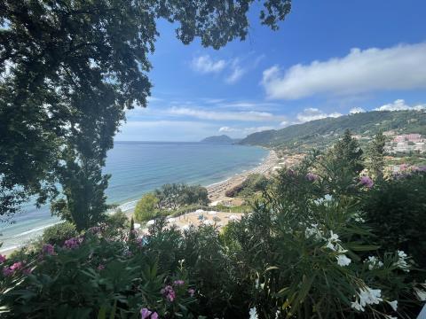 Inforeise Korfu 21 Natur