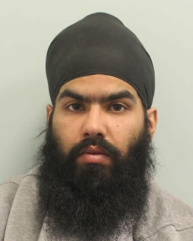 Man jailed for 15 years for robbery and rape