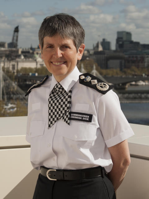 The Met takes bold steps to further increase trust and public confidence