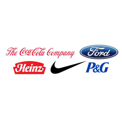 COCA-COLA, FORD, HEINZ, NIKE, AND PROCTER & GAMBLE FORM COLLABORATIVE TO ACCELERATE DEVELOPMENT OF PRODUCTS MADE ENTIRELY FROM PLANTS