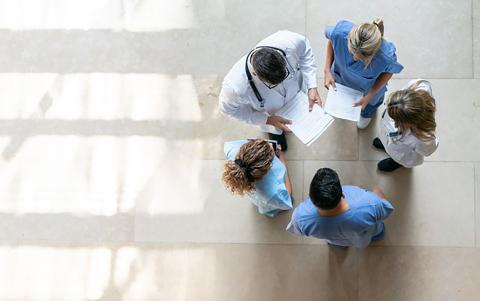 Ledelsessystemer for kvalitet i helse- og omsorgstjenesten