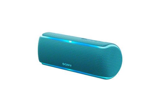 Napravite tulum s novim Sony EXTRA BASS bežičnim zvučnicima