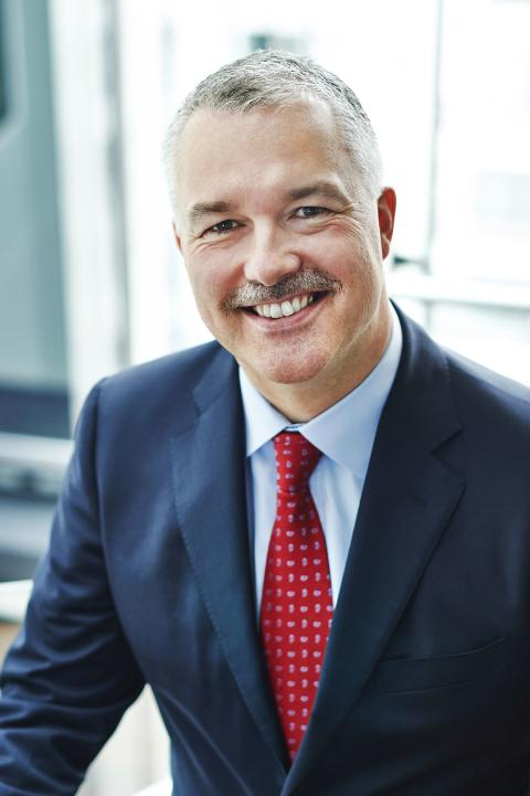CEO Søren Poulsgaard Jensen