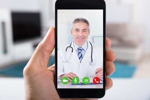 Medizinische Bescheinigung für FPZ Therapie jetzt auch durch Online Arzt