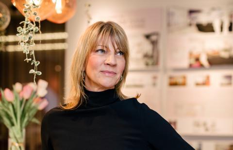Camilla Dorvall går med i Uptives styrelse