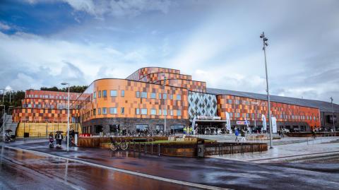 Prioritet Serneke Arena anlitar GO MO Group som digital strategisk partner