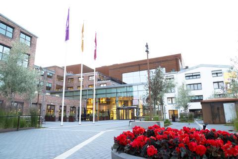 Klart: Campus Värnamo blir ny strategisk partner till Jönköping University