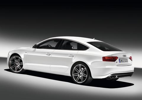 Uppdaterad: Audi A4 Avant 2.0 TDIe nu som godkänd miljöbil